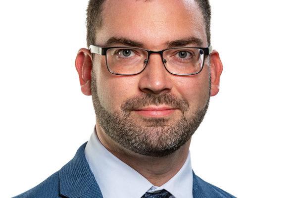 L'UDC Chablais élit le député Dylan Karlen à sa présidence