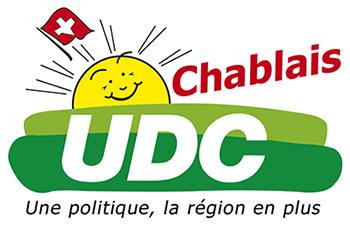UDC Chablais