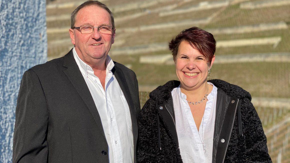 L'UDC Aigle présente 2 candidats à la Municipalité
