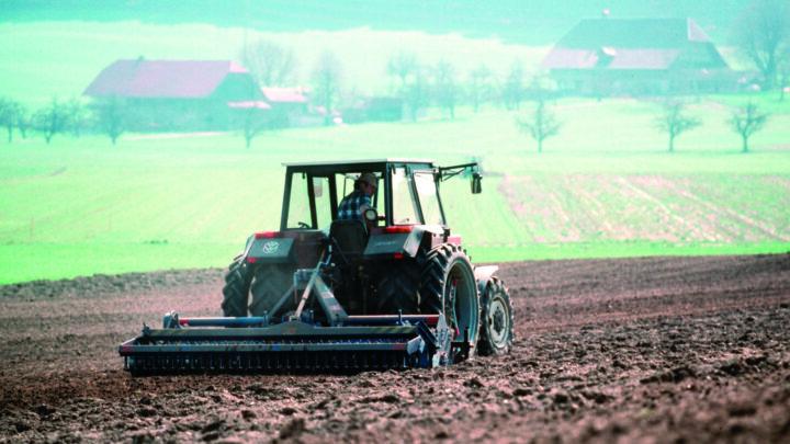 L'UDC obtient un succès en faveur d'une agriculture indigène de qualité